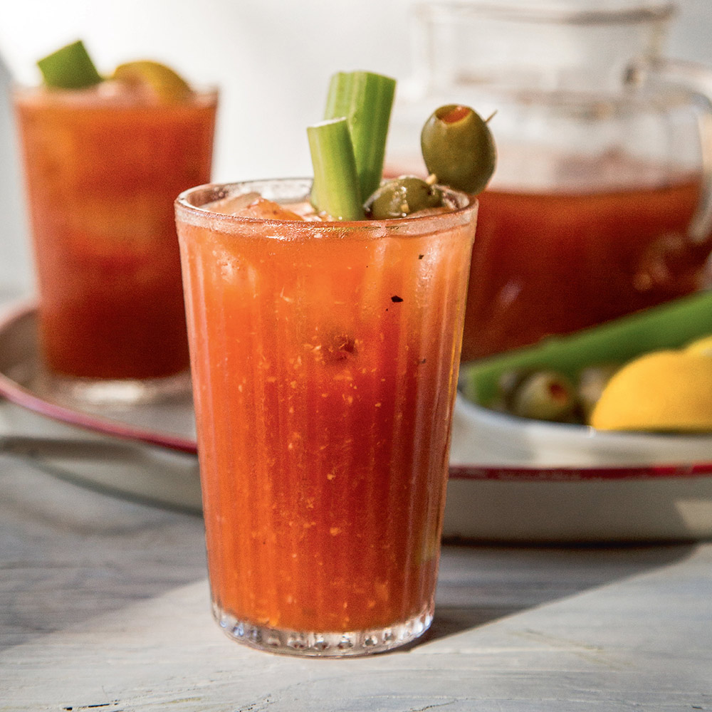 ole smoky moonshine bloody marys